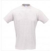 TEE-SHIRT 100% coton 190gr - BEIGE - TAILLE XL