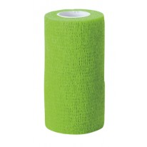 Bandage autocollant VetLastic 10cm vert