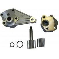 Pompe à huile John Deere 6010 - 6910 6020 - 6920