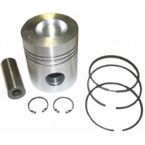 Kit piston 165 4,212 à 3 segments de piston