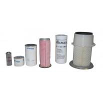 Kit de filtre Fermec 860 (jusqu'à 96)