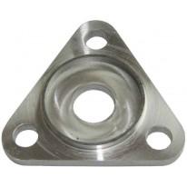Boulon triangulaire couvercle TE 20