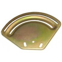 Plaque Quadrant - MK3 Type de contrôle de la pression
