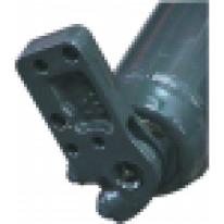 Rouleau palpeur 1,20m adaptable pour débroussailleuse ROUSSEAU