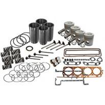 Kit de moteur  Ford New-Holland Fordson Major