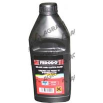 Liquide pour Frein & Embrayage 1 Litre DOT4