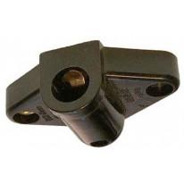 Jack Plug Socket Unipolaire