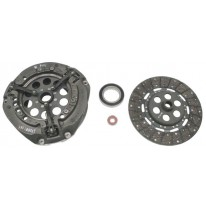 Kit d'embrayage 390 c / o Bio Disc 12 ''LUK