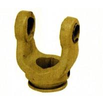 MACHOIRE 32X76 TUBE CITRON FEM
