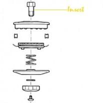 MOYEU HEXAG.F10X100G(HUSQ)