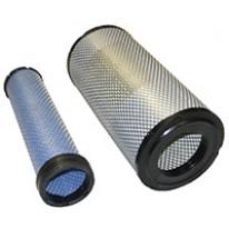 Kit de filtre à air Fiat 80-90 et 110-90