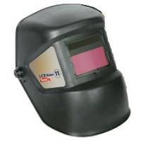 Masque de soudure à main libres et réglage automatique (teinte 11)