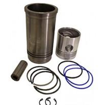 Chemise de cylindre Kit Zetor 102/4