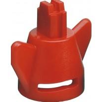 Buse Color Tips Hardi Minidrift 110° rou