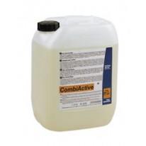 Dégraissant actif - Bidon de 10 L pour nettoyeur haute pression