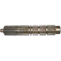 Arbre secondaire Massey Ferguson 50, séries 100, 200 et Pre 100