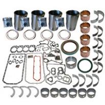 Kit Moteur John Deere 4039T Kit séries 300 0.10