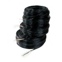 CABLE électrique 12V 25m (5 x 0.5 RLX 25m)