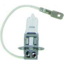 LAMPES H3 12V 100W NON HOMOLOG