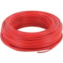 FIL ROUGE 2,5 MM2 (BOX DE 10M)
