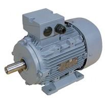 Moteur électrique 3KW/4CV  3000T  230/400