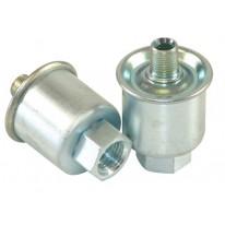 Filtre à essence pour tondeuse TORO GROUNDMASTER 3000 E moteur