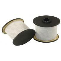 Filtre d'aération pour chargeur CASE-POCLAIN 821 F moteur CNH 2013-> TIER IV I F4HFE613X