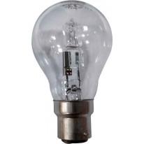 LAMPE HALOGENE ECO CLASSIC A55 53W B22