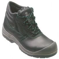Chaussures hautes de sécurité S3 AZURITE NOIR - Pointure 40