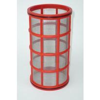 Tamis Rouge (32 mailles) pour Filtres 316