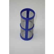 "Tamis Bleu (50 mailles) pour Filtres 1/2"" Fem"