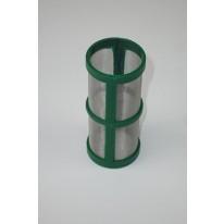 "Tamis Vert (100 mailles) pour Filtres 1/2"" Fem"