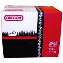 CHAINE OREGON 100P.21LPX GOU.CARRE 325.0