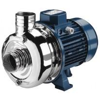 "Pompe centrifuge INOX 1,1kW Mono 550 L/min 2""F"