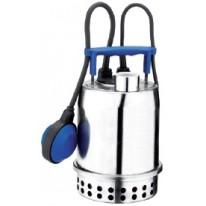 Pompe immergée 220V 0.25kw c�ble 10m flotteur