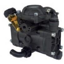 Pompe AR202 avec adaptateur moteur thermique