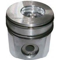 Piston 0.50mm Turbo Cummins B Series