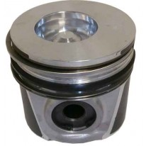 Piston Assy Turbo 0.40mm NEF Iveco Engin