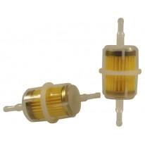 Filtre à essence pour tondeuse TORO TITAN ZX 5420 moteur KAWASAKI 2012-> 24 CH FR 691 V