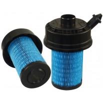 Filtre à air primaire pour télescopique GIANT 4548 TENDO moteur KUBOTA 2014 V1505-T