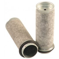 Filtre à air sécurité pour moissonneuse-batteuse CLAAS LEXION 580/580 MTS moteurMERCEDES 2005->   586 OM 502 LA