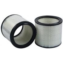 Filtre à air pour pulvérisateur TORO MULTI PRO 1250 moteur KOHLER