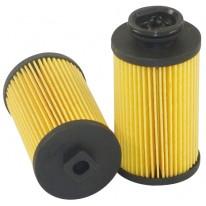 Filtre à gasoil pour moissonneuse-batteuse CLAAS LEXION 780 TERRATRAC moteurMERCEDES 2013->   C6/6/820 OM 502 LA