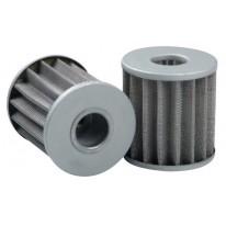 Filtre hydraulique pour moissonneuse-batteuse CLAAS MEGA 208 moteurMERCEDES   240 CH  OM 366 LA