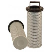 Filtre hydraulique pour moissonneuse-batteuse CLAAS LEXION 650 moteurCATERPILLAR 2010->   C54 C 9