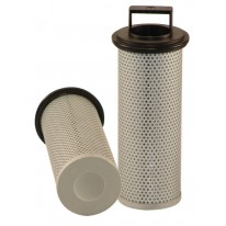 Filtre hydraulique pour moissonneuse-batteuse CLAAS LEXION 670 MONTANA moteurCATERPILLAR 2011   C50 C13