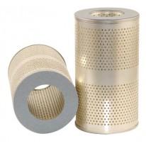 Filtre hydraulique pour moissonneuse-batteuse CASE 1640 moteurCUMMINS  JJ0034706->   6 T 830