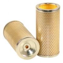 Filtre hydraulique pour tractopelle HYDREMA 805 moteur PERKINS L 248