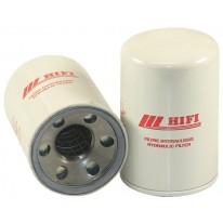 Filtre hydraulique pour moissonneuse-batteuse JOHN DEERE 3830 moteur