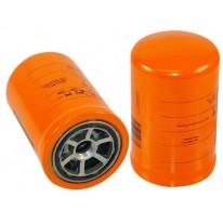 Filtre hydraulique pour moissonneuse-batteuse DEUTZ-FAHR SFH 4010 moteurDEUTZ     F 10 L 413 F